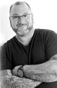 Jeff Yalden - Speaker for Teens